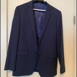Calvin Klein Three Piece Suit